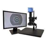 OMT-1800HZ系列HDMI高清数码视频拍照显微镜