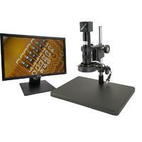 OMT-1000V液晶型视频检测显微镜