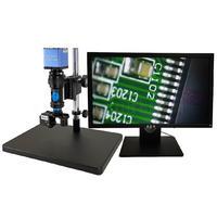 OMT-6000HC系列高清HDMI高清动态观察拍照量测手动三位数码显微镜
