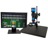 OMT-6000C系类电脑型扫码拍照量测手动三维视频数码显微镜