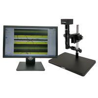 OMT-4000HC高清HDMI拍照测量单通同轴光显微镜