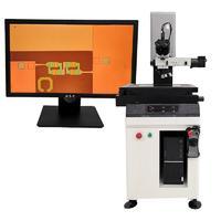 DT-300三轴电动金相工具显微镜 DT-300(OUMIT)