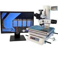 MT-300BD明暗场半导体金相工具显微镜 MT-300BD(OUMIT)