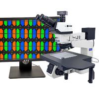 8英寸半导体检查金相显微镜MT-80 MT-80半导体显微镜