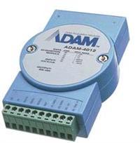 ADAM-4015T 帶Modbus的6路熱電阻輸入模塊