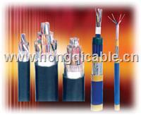 煤矿用聚(氯)乙烯绝缘和聚氯乙烯护套电话电缆 MHVV(HUVV),MHVVR(HUVVR),MHVV22(HUVV22),MHYV(HUYV),