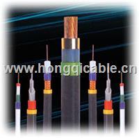 煤矿用阻燃同轴射频电缆 MSYV-75-5,MSYV-75-7,MSYV-75-9