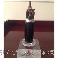 扬州红旗起重器电缆(港口机械电缆)电缆 YRCWG、CREFG(导体镀锡型