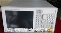 深圳Agilent E5071B,8.5G二手網絡分析儀  E5071B