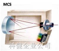 MCS CCD多通道式光譜感應器