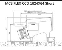 FLEX 多通道面阵光谱仪 (短咀)