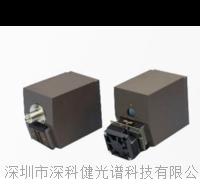 MCS 多通道光谱仪