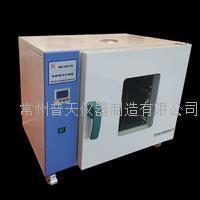 電熱恒溫鼓風幹燥箱 DHG係列