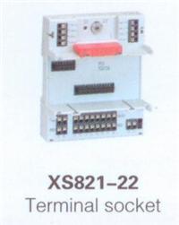 XS821-22 XS823 XS824-25端子底座