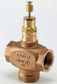 霍尼韋爾V5011R,N,S,F,G二通螺紋線性閥 V5011R,V5011N,V5011S,V5011F