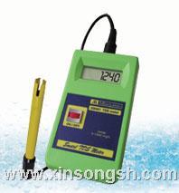 便携式电导率和TDS测试仪SM301/302/401/402  SM301/302/401/402便携式电导率和TDS测试仪