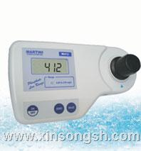 MI405/MI407氨氮测定仪  MI405/MI407氨氮测定仪