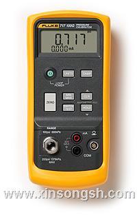 Fluke-717 300G压力校准器 Fluke-717 300G