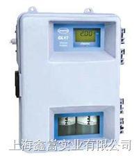 CL17 hach余氯分析仪