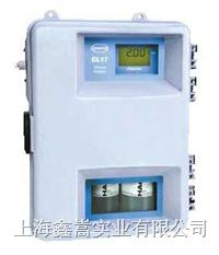 CL17哈希余氯分析仪 CL17