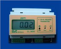 意大利B&C(匹磁)CL3630余氯监控仪 CL3630
