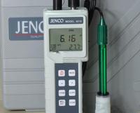 美國任氏(jenco)便攜式ph計6010M 6010M