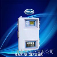 54400-01 CL17哈希余氯分析仪 CL17