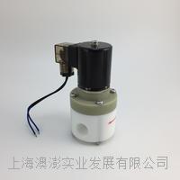 304304.02 Aopon PTFE Solenoid valve 304304.02