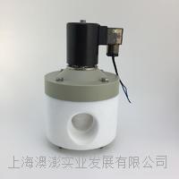 Aopon PTFE Solenoid valve 304312.01