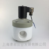 Aopon PTFE Solenoid valve 304312.02