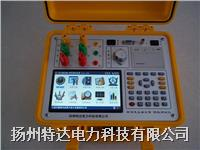 變壓器容量損耗測試儀 TD3790