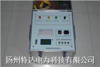 大地网接地阻抗测试仪 TD4800