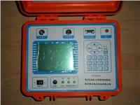 電流互感器二次回路負載測試儀 TD3650