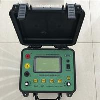 智能絕緣電阻測試儀 TD3125A