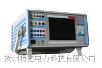 TD-802三相繼電保護測試儀 TD-802