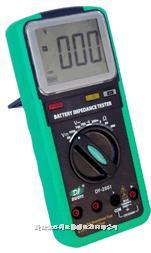 蓄電池內阻測試儀 DY2501