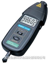 光電接觸兩用轉速表 DT2236B