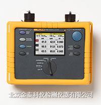 電能質量分析儀 fluke1735