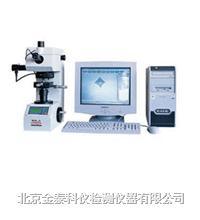 维氏硬度计  HVT-1000