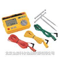 TES-1700 數字接地電阻儀 TES-1700