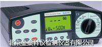 通用接地/绝缘/避雷器/等电位连接测试仪 MI2088