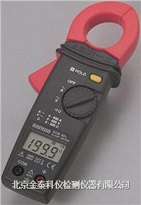日本三和鉗形電流表DCM60L DCM60L