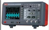 優利德數字存儲示波器UTD4062C UTD4062C