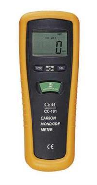 香港CEM品牌 一氧化碳检测仪 气体检测CO-181原理北京金泰科仪批发零售 CO-181