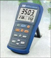 二氧化碳分析儀TES1371**北京菠菜视频app下载安装儀批發零售 TES1371