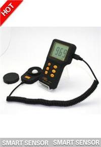 分體式照度計AR823原理北京波浪直播app官网下载儀批發零售 AR823