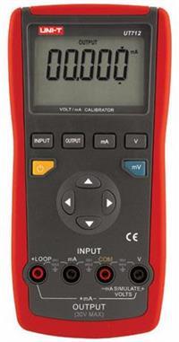 過程校驗儀UT712價格北京波浪直播app官网下载儀批發零售 UT712