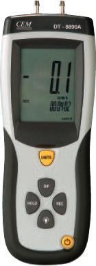 專業氣壓計DT-8890A數顯式 DT-8890A