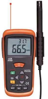 溫濕度DT-616CT****香港CEM華北總代理 DT-616CT