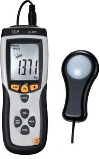專業光度計 DT-8808價格香港CEM華北總代理 DT-8808